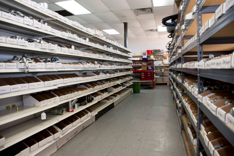 Hydraulic Hose In-Stock Inventory Provided by Texas Hose Pros