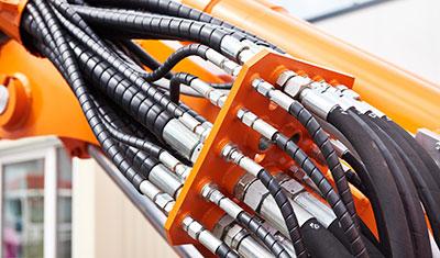 hydrolic industrial hoses