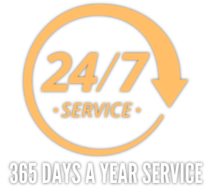 24 7service Two Layer