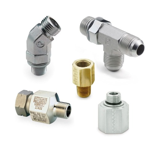 field connect coupling
