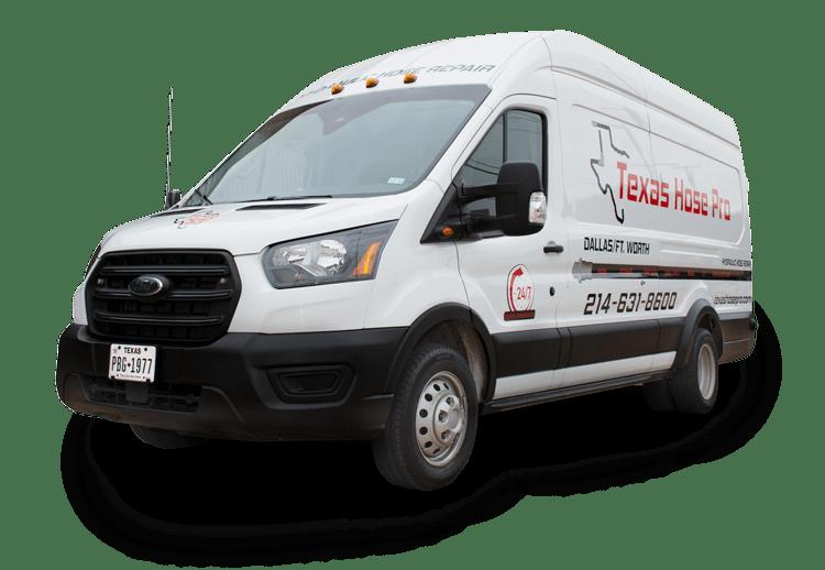 24-7 Hose repair service